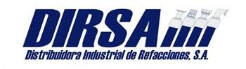 Dirsa Distribuidora Industrial de Refacciones